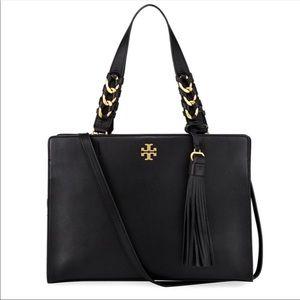 Tory Burch Brooke satchel Handbag